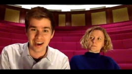 Epic side-eye during webcast