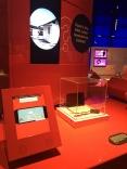 MinION on display